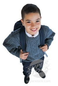 School Boy